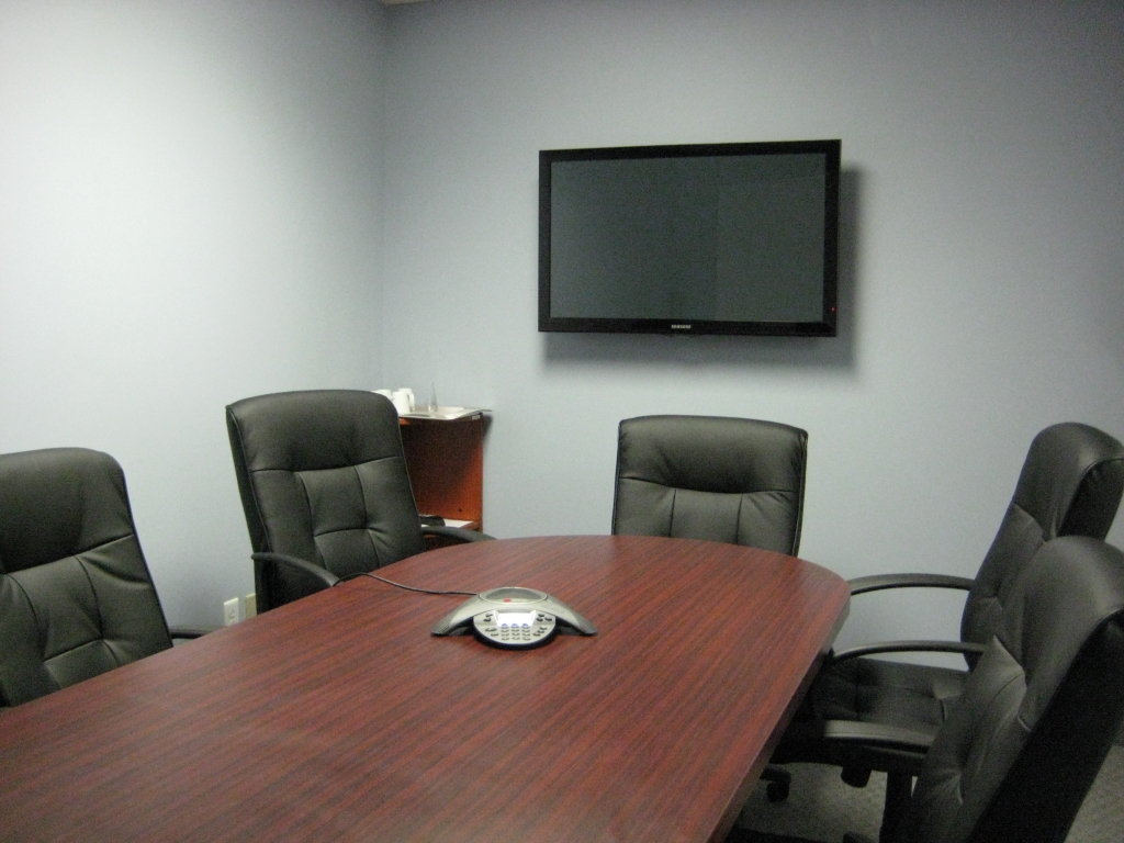 Conference Rooms For Rent Montreal